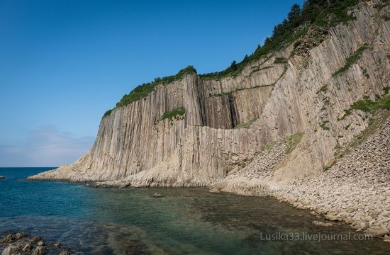 Cape Stolbchaty, Kunashir Island, Russia, photo 8