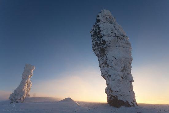 Manpupuner rock formations, Komi Republic, Russia, photo 16