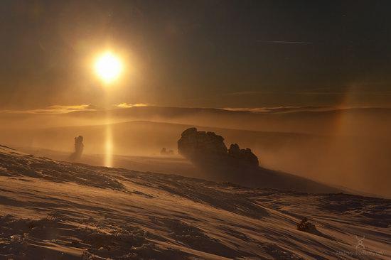 Manpupuner rock formations, Komi Republic, Russia, photo 17
