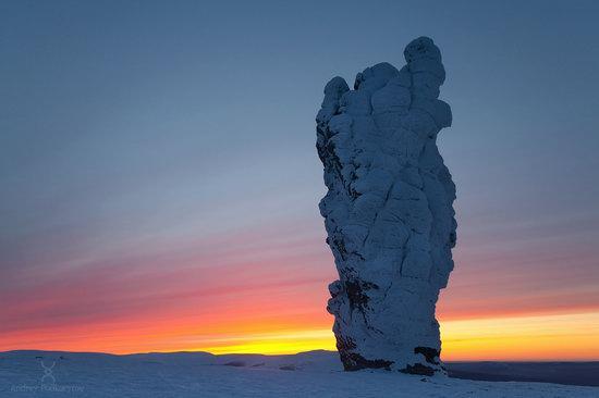 Manpupuner rock formations, Komi Republic, Russia, photo 21