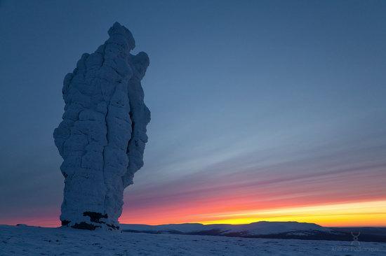 Manpupuner rock formations, Komi Republic, Russia, photo 22