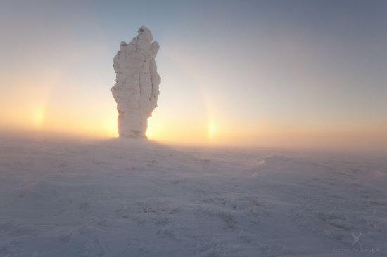 Manpupuner rock formations, Komi Republic, Russia, photo 5