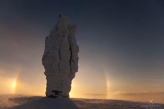 Manpupuner rock formations, Komi Republic, Russia, photo 7
