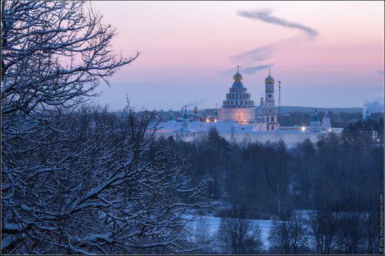 New Jerusalem Monastery, Istra, Russia, photo 7