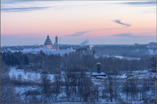 New Jerusalem Monastery, Istra, Russia, photo 8