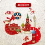 Official Look of Host Cities of World Cup 2018 in Russia