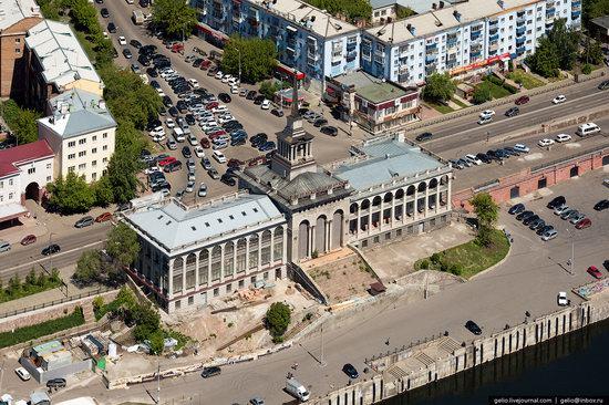 Krasnoyarsk city, Siberia, Russia, photo 11
