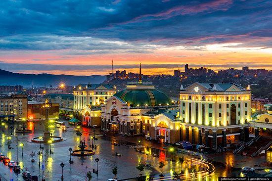Krasnoyarsk city, Siberia, Russia, photo 19