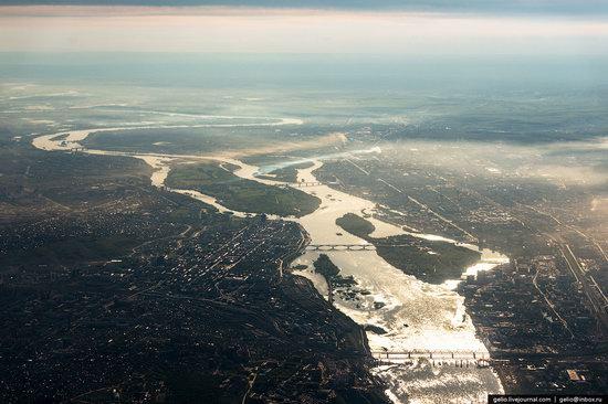 Krasnoyarsk city, Siberia, Russia, photo 24