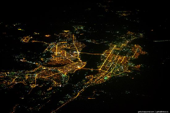 Krasnoyarsk city, Siberia, Russia, photo 25
