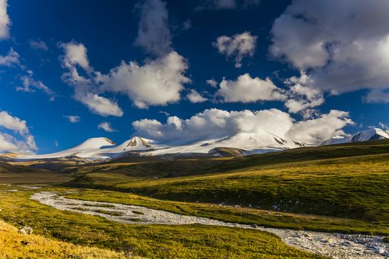 Plateau Ukok, Altai Republic, Russia, photo 10
