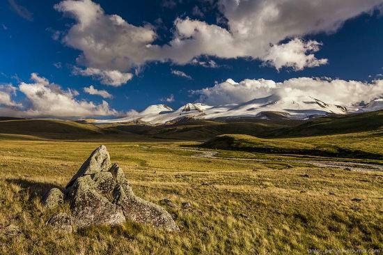 Plateau Ukok, Altai Republic, Russia, photo 11