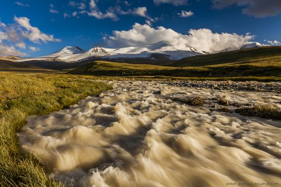 Plateau Ukok, Altai Republic, Russia, photo 12