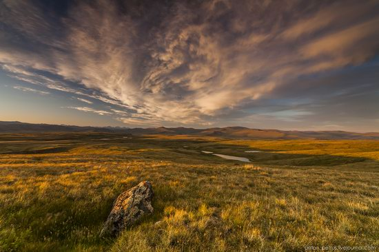 Plateau Ukok, Altai Republic, Russia, photo 13
