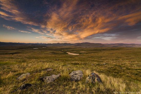 Plateau Ukok, Altai Republic, Russia, photo 15