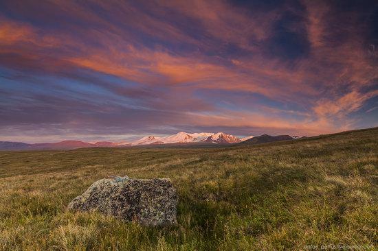 Plateau Ukok, Altai Republic, Russia, photo 16