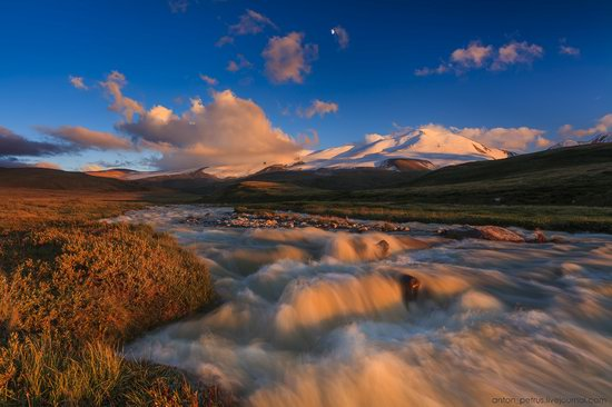 Plateau Ukok, Altai Republic, Russia, photo 18