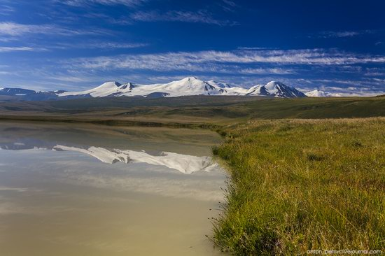 Plateau Ukok, Altai Republic, Russia, photo 2