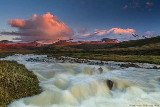 Plateau Ukok, Altai Republic, Russia, photo 20