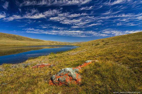 Plateau Ukok, Altai Republic, Russia, photo 5