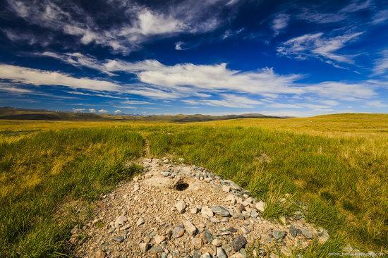 Plateau Ukok, Altai Republic, Russia, photo 7