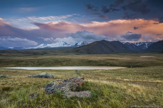 Plateau Ukok, Altai Republic, Russia, photo 8