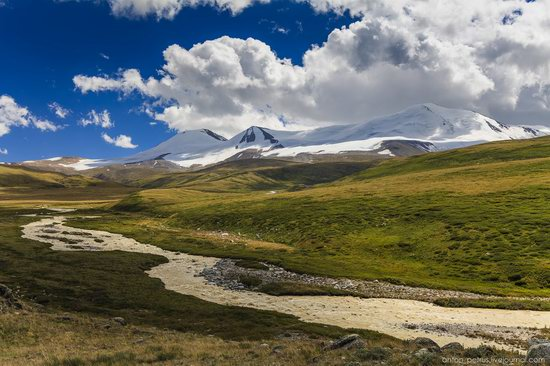Plateau Ukok, Altai Republic, Russia, photo 9