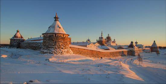 Solovki - the beauty of the Russian North, photo 10