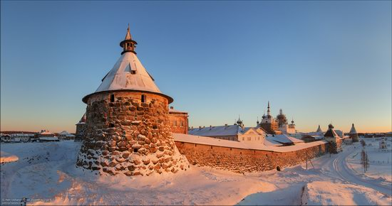 Solovki - the beauty of the Russian North, photo 11