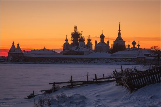 Solovki - the beauty of the Russian North, photo 12