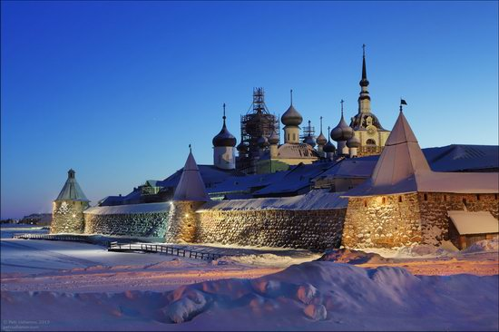 Solovki - the beauty of the Russian North, photo 14