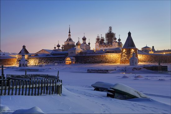 Solovki - the beauty of the Russian North, photo 16