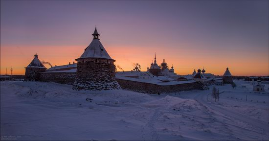 Solovki - the beauty of the Russian North, photo 17