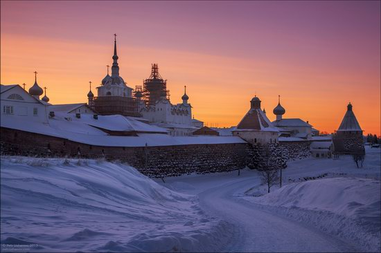 Solovki - the beauty of the Russian North, photo 18