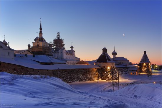 Solovki - the beauty of the Russian North, photo 2