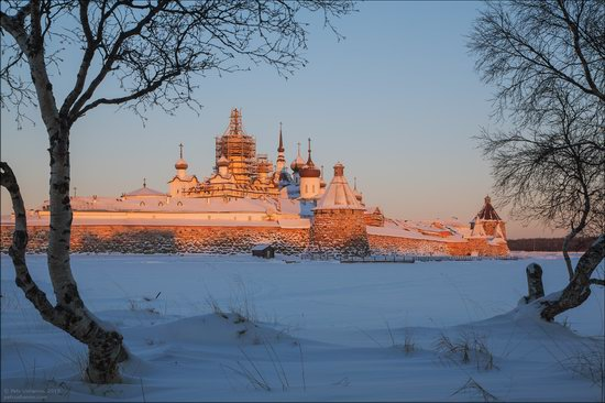 Solovki - the beauty of the Russian North, photo 3