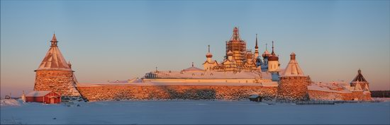 Solovki - the beauty of the Russian North, photo 4