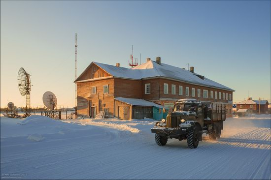 Solovki - the beauty of the Russian North, photo 5