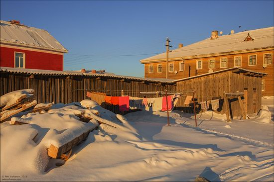 Solovki - the beauty of the Russian North, photo 7