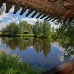 "The Museum of Wooden Architecture ""Kostroma Sloboda"""