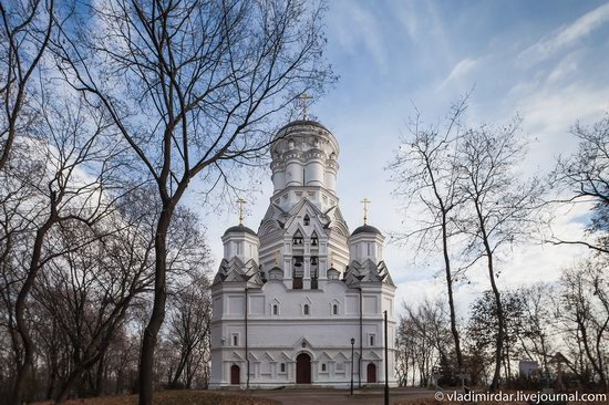 Church of John the Baptist, Dyakovo, Russia, photo 15