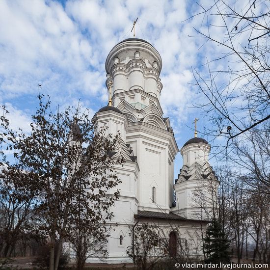 Church of John the Baptist, Dyakovo, Russia, photo 7