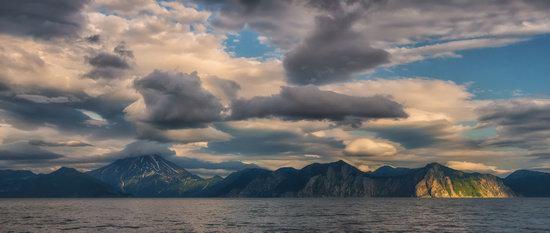 The eastern coast of Kamchatka, Russia, photo 11