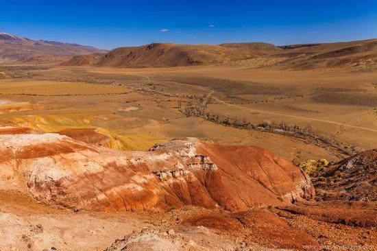 Martian landscapes, Altai, Russia, photo 10