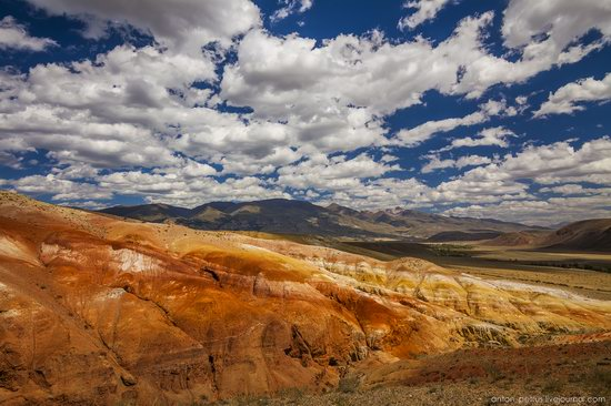 Martian landscapes, Altai, Russia, photo 12