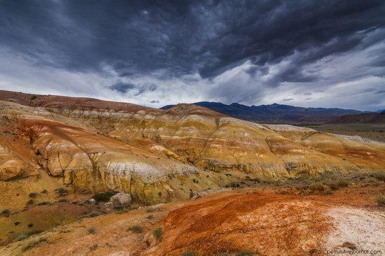 Martian landscapes, Altai, Russia, photo 14