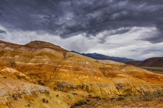 Martian landscapes, Altai, Russia, photo 15