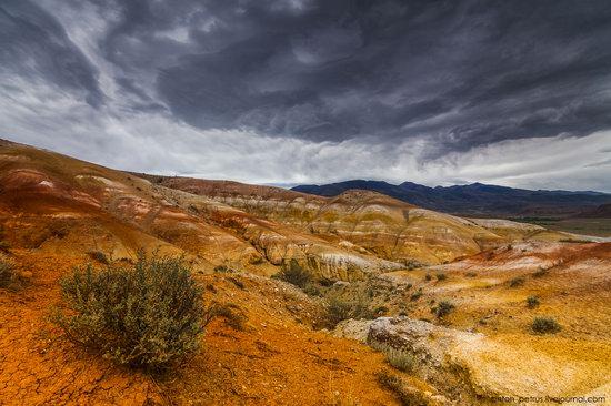Martian landscapes, Altai, Russia, photo 16