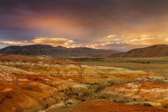 Martian landscapes, Altai, Russia, photo 19