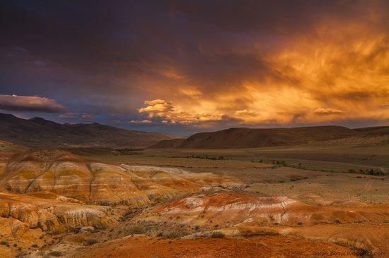 Martian landscapes, Altai, Russia, photo 20
